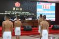 Panglima TNI Pimpin Sidang Pantukhir Terpusat Taruna-Taruni Akademi TNI Tahun 2021