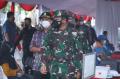 Panglima TNI : Strategi TNI-Polri Percepat Vaksinasi Nasional