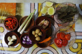 Papeda dan Kuah Kuning Makanan Khas Papua