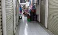 Pasar Rumput Jakarta Masih Terlihat Sepi