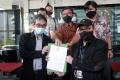 Pegawai KPK Laporkan Anggota Indriyanto Seno Adji Ke Dewas KPK