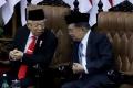 Pelantikan Presiden dan Wakil Presiden Periode 2019-2024