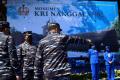 Peletakan Batu Pertama Monumen KRI Nanggala-402