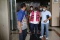 Pelimpahan Berkas Kasus Pencabutan Red Notice Djoko Tjandra