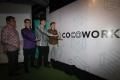 Peluncuran Cocowork