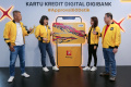 Peluncuran Kartu Kredit Digital Digibank