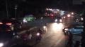 Pemadaman Lampu Penerangan Jalan Daan Mogot Tangerang