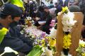Pemakaman Eben Burgerkill
