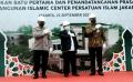 Pembangunan Islamic Center PERSIS