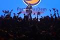 Pembukaan Kongres II Partai Nasdem