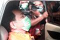 Pemeriksaan Perdana Azis Syamsuddin