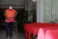 Pemeriksaan Perdana Wali Kota Tanjung Balai M Syahrial