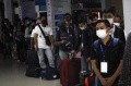 Pemulangan Pekerja Migran Indonesia Asal Malaysia
