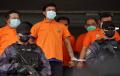 Penangkapan Preman Tanjung Priok