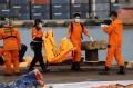 Pencarian Korban dan Puing Pesawat Sriwijaya Air SJ 182 Terus Berlanjut