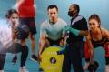 Penerapan Protokol Kesehatan pada Tempat Bermain Anak dan Gym