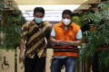 Penyidik KPK Ditetapkan Sebagai Tersangka Kasus Suap Korupsi Tanjung Balai