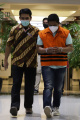 Penetapan Tersangka Kasus Korupsi Tanjung Balai