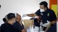 Pengambilan Sampel DNA Keluarga Korban Sriwijaya Air SJ 182