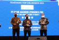 Penghargaan Program CSR Terbaik