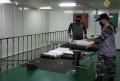 Pengisian Oksigen Medis Gratis di KRI dr Soeharso-990 Semarang