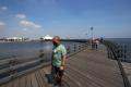 Pengunjung Wisatawan Taman Impian Jaya Ancol Sudah Bervaksin