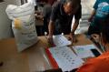Penyaluran Bantuan Sosial Non Tunai di DKI Jakarta