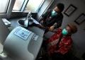 Penyuntikan Vaksin Covid-19 Untuk Lansia