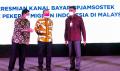 Peresmian Kanal Bayar BPJAMSOSTEK untuk Pekerja Migran Indonesia