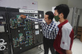 Peresmian  LG Air Conditioning Academy