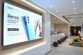 Peresmian Oppo Store Baru di Surabaya