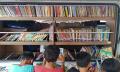 Perpustakaan Keliling Kel Rawa Bunga Diminati Warga
