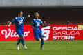 PERSIB Bandung VS PS Sleman di Laga Piala Menpora