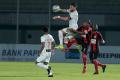 Persija Jakarta VS Persipura Jayapura Berakhir 0-0