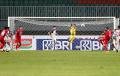 Persija Jakarta vs Persita Tangerang Berbagi Angka 1-1