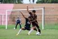Pertandingan Uji Coba Persiba Balikpapan vs PSM Makasar