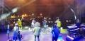 Pertunjukan Konser Drive-In Pertama di Indonesia Digelar di Semarang