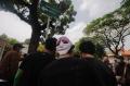 Petani Tembakau Demo Tolak Kenaikan Cukai