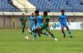Piala Menpora: PSS Sleman vs Persela Lamongan Berakhir 0-0