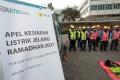PLN Siaga Pasokan Listrik Ramadan 1442 H