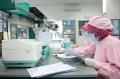PMI Kota Semarang Kekurangan Darah Plasma Konvalesen