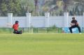 PON XX Papua, Tim Cricket Putra DKI Kalah dari Tim Bali