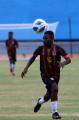 PON XX, Tim Sepak Bola Papua Bantai Tim Jawa Barat 5-1