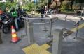 Portal S Terpasang di Mall Ambasador