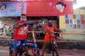 Positif Covid-19 di Indonesia Tembus 100 Ribu Kasus