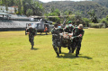 Satu Prajurit TNI Gugur Saat Evakuasi Nakes di Kiwirok Pegunungan Bintang Papua