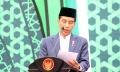 Presiden Joko Widodo Pidato Di Harlah Muslimat NU