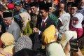 Presiden Jokowi Buka Muktamar Muhammadiyah Ke-47 Makassar