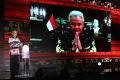 Presiden Jokowi Hadiri Pertemuan Tahunan OJK
