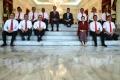 Presiden Jokowi Perkenalkan Wakil Menteri Kabinet Indonesia Maju